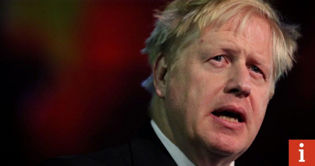 La France a riposté alors que Boris Johnson menace de mettre fin au projet de loi sur le divorce dans le Brexit