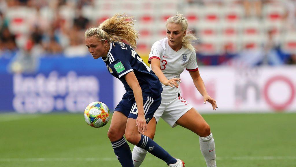 Coupe du Monde Féminine de la FIFA, France 2019 ™ - Actualités - Les débutantes prennent vie lors de la première Coupe du Monde Féminine