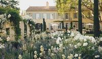 Villa de luxe de la famille Obama en France
