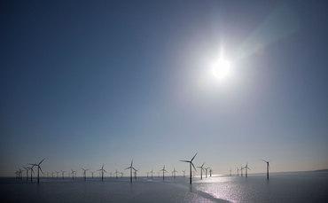 La vente aux enchères de Dunkerque stimule l'industrie éolienne française en mer