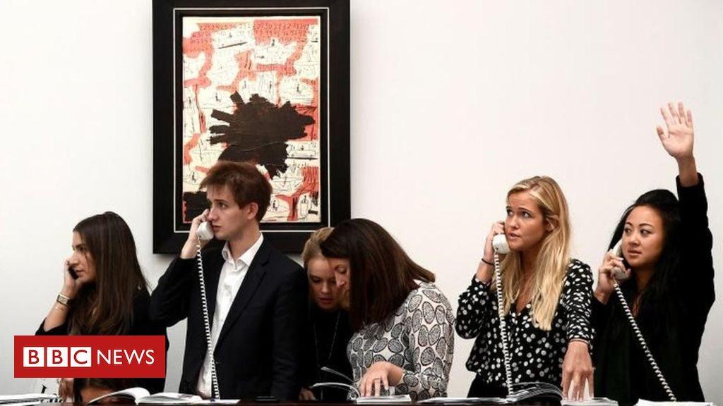 Sotheby's acheté par le milliardaire français pour 3,7 milliards de dollars