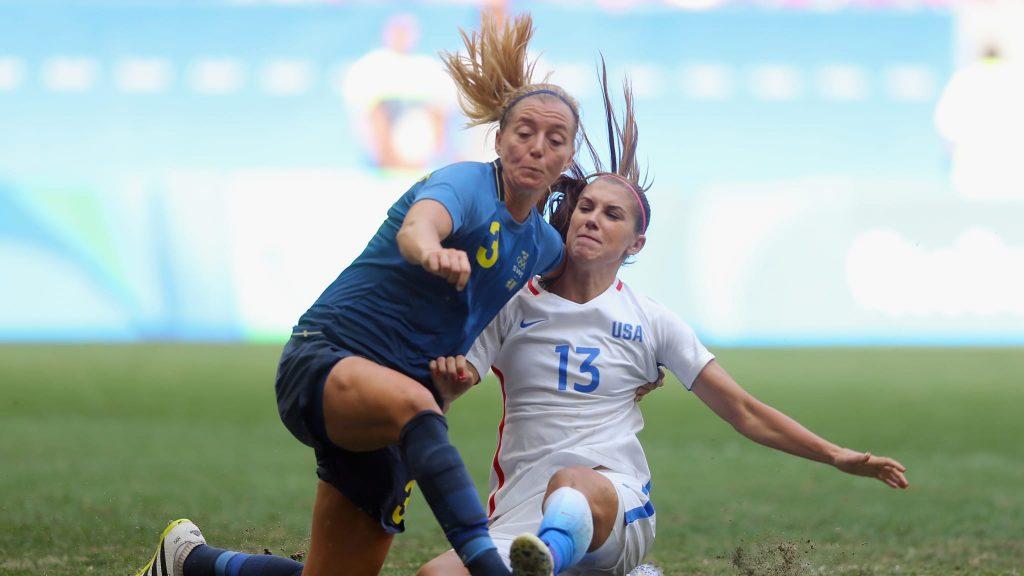 Coupe du Monde Féminine de la FIFA, France 2019 ™ - Actualités - La phase de groupes se termine sur des luttes titanesques