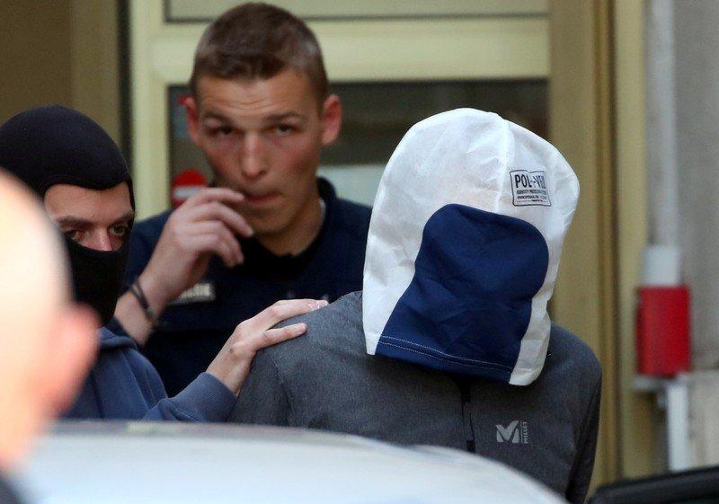 L'Espagne demande l'extradition de l'ex-ETA Boss depuis la France: Source | Nouvelles du monde