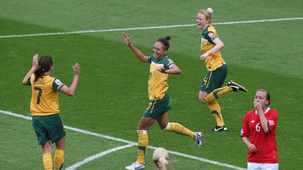 Coupe du Monde Féminine de la FIFA, France 2019 ™ - Actualités - L'histoire norvégienne de l'Australie pour le dernier chapitre