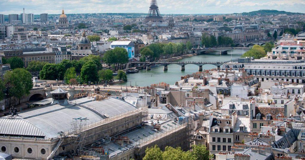 Mise en garde au sujet des voyageurs en visitant la France cet été