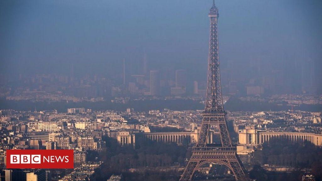 Pollution atmosphérique à Paris: l'État français mis en cause dans une affaire historique
