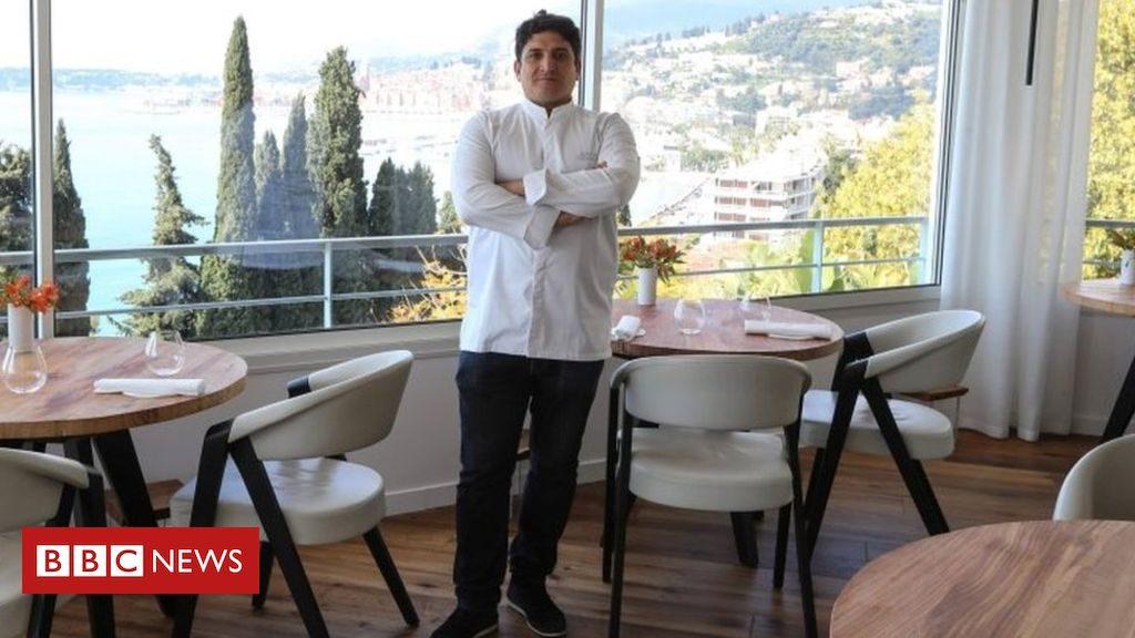 Le meilleur restaurant du monde est le français Mirazur