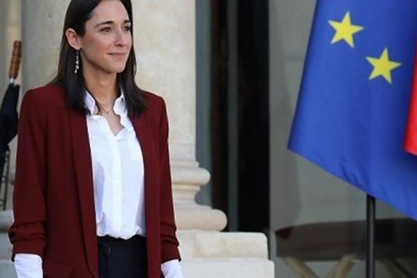 Emirates News Agency - Ministre français: La France et les Emirats Arabes Unis vont travailler ensemble à la lutte mondiale contre le changement climatique
