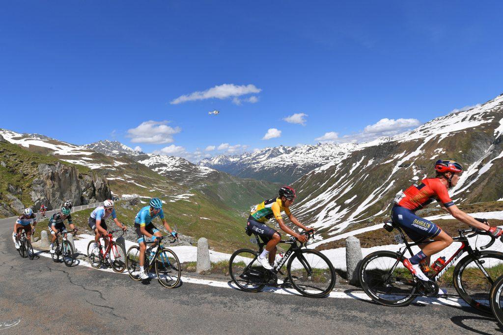 Voici qui va gagner le Tour de France 2019, selon les bookmakers