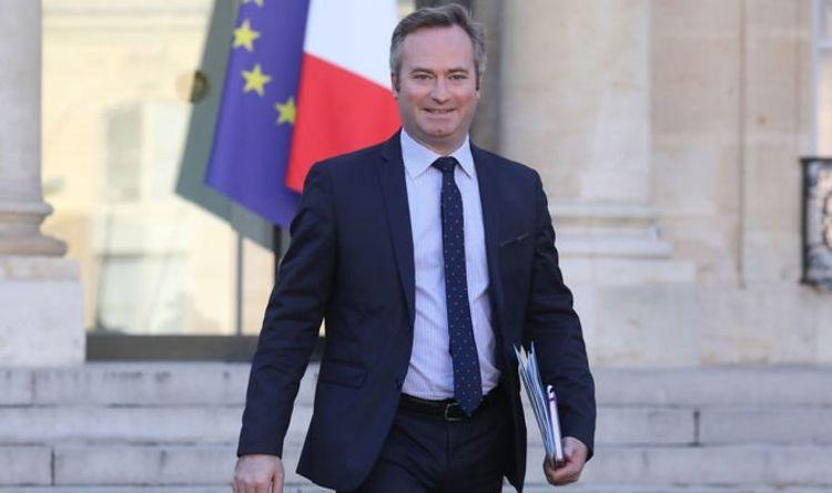 Actualités du Brexit: la France (EN) Inquiète de l'impact du départ du Royaume-Uni de l'UE   Monde   Nouvelles