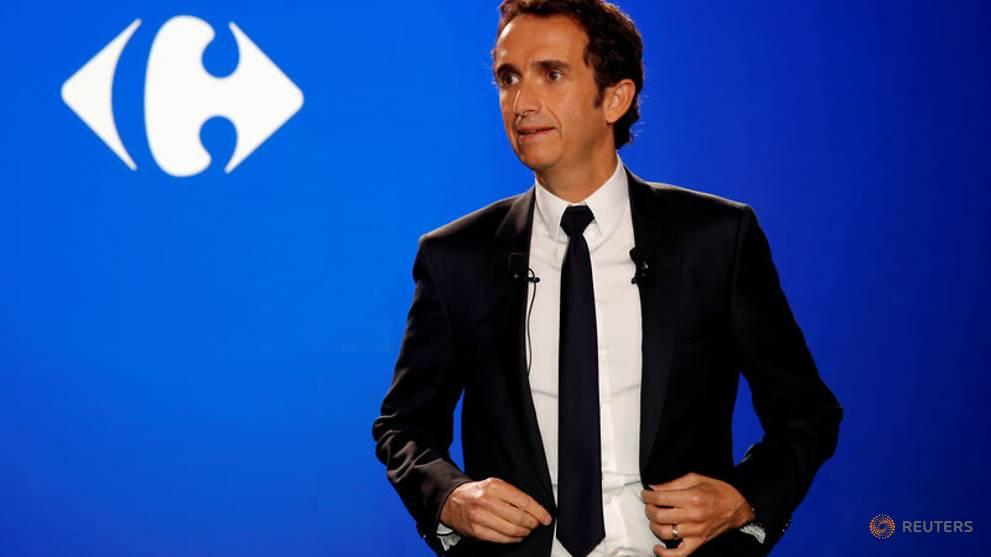 Carrefour envisage une consolidation accrue du commerce de détail, y compris en France