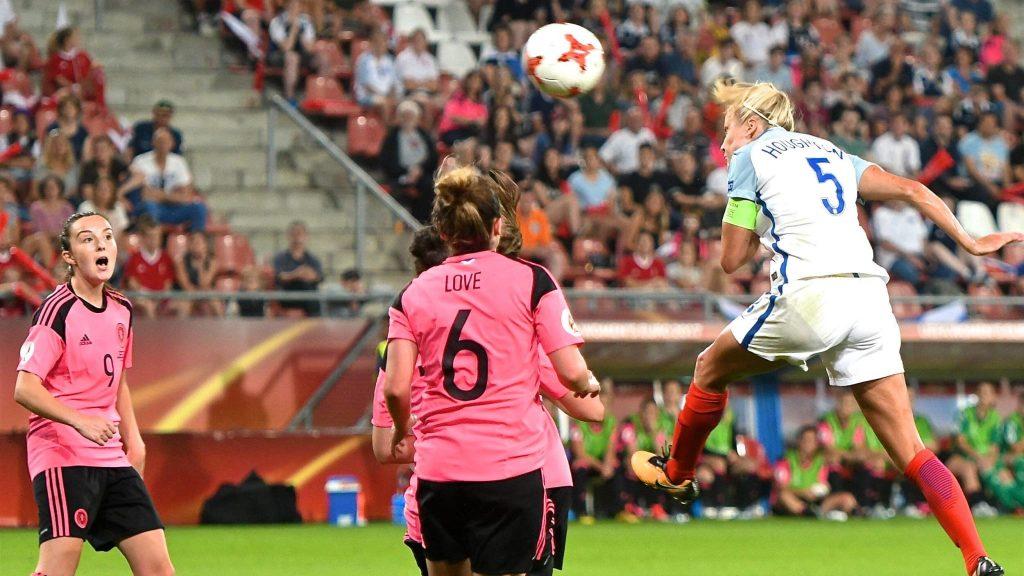 Coupe du Monde Féminine de la FIFA, France 2019 ™ - Actualités - Des chevaux sombres prêts à affronter leurs ennemis