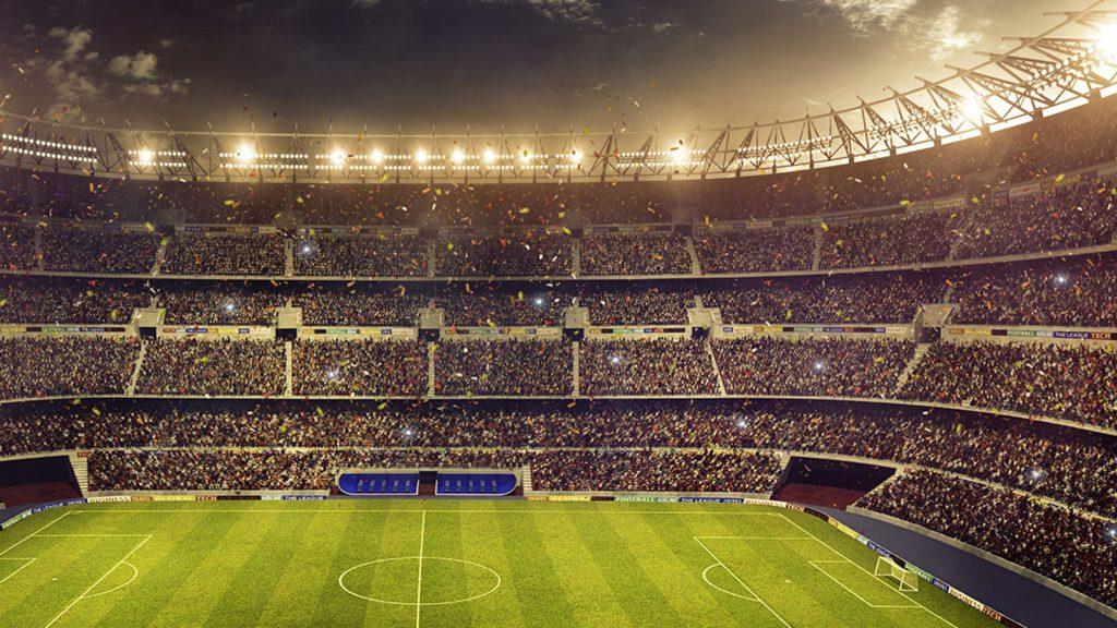 Coupe du Monde Féminine de la FIFA, France 2019 ™ - Actualités - Promenez-vous virtuellement dans le Parc des Princes
