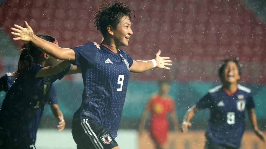 Coupe du Monde Féminine de la FIFA, France 2019 ™ - Actualités - Sugasawa: Je tire le meilleur parti de ma force physique