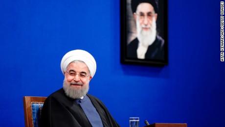 L'Iran dit qu'il dépassera d'ici 10 jours la limite de stockage d'uranium convenue dans le cadre de l'accord nucléaire