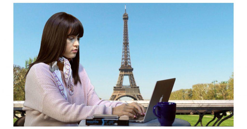 DHI Telecom acquiert le réseau Wi-Fi de voyage basé en France, ce qui étend considérablement le WiFi portable pour les voyageurs