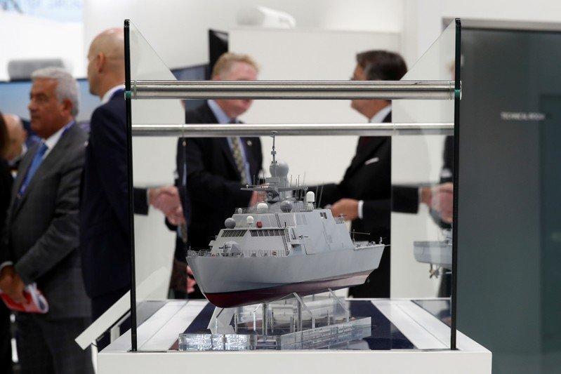 Des constructeurs français et italiens forment une alliance navale   Nouvelles du monde