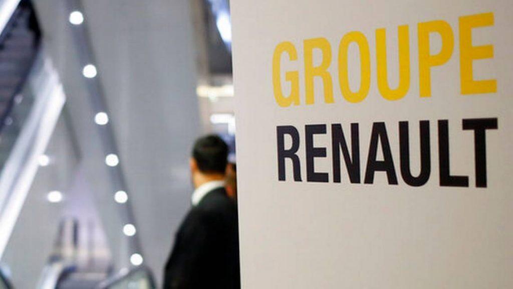 Etat français: nous n'avons pas mis notre veto au deal Renault-Fiat Chrysler