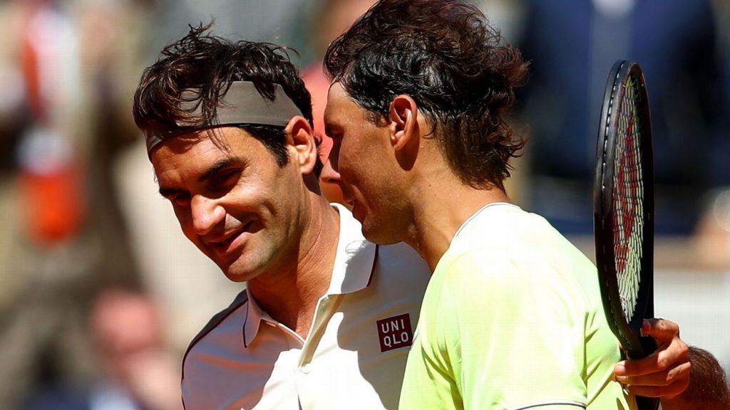 Federer-Nadal, les luttes de Serena parmi les plats à emporter de l'Open français