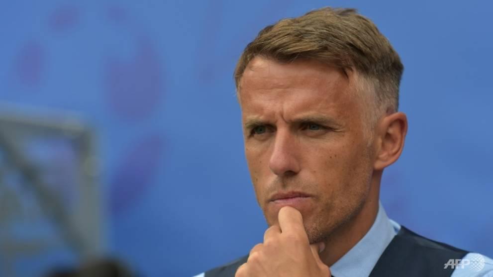 Football: Neville déclare que la France espère remporter la Coupe du monde de l'Angleterre contre les États-Unis