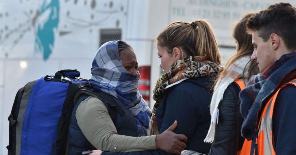 France. La police harcèle, intimide et utilise même la violence contre les personnes qui aident les réfugiés