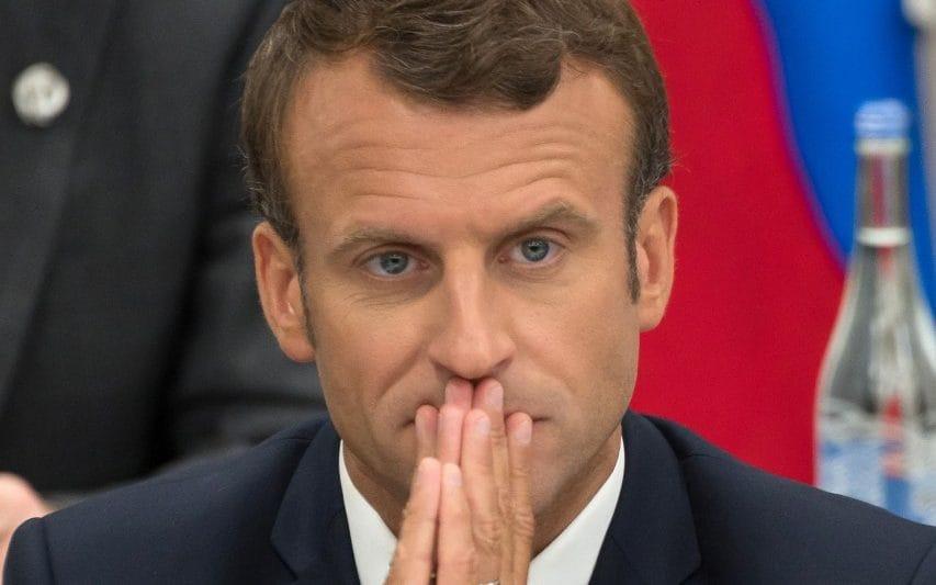 Indignation en France après que des fonctionnaires ont été payés pour ne rien faire pendant 25 ans