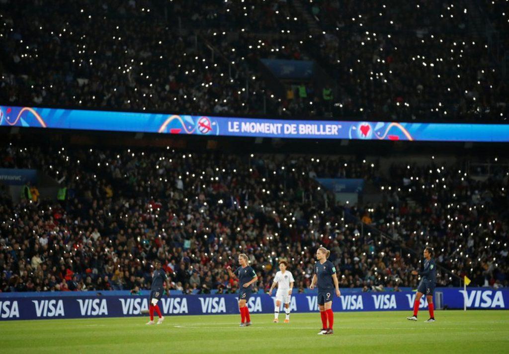 La Corée du Sud doit prendre la France sur le menton: l'entraîneur | Nouvelles