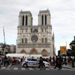 La France enquête sur la possibilité de négligence dans l'incendie de Notre Dame »Manille Bulletin News