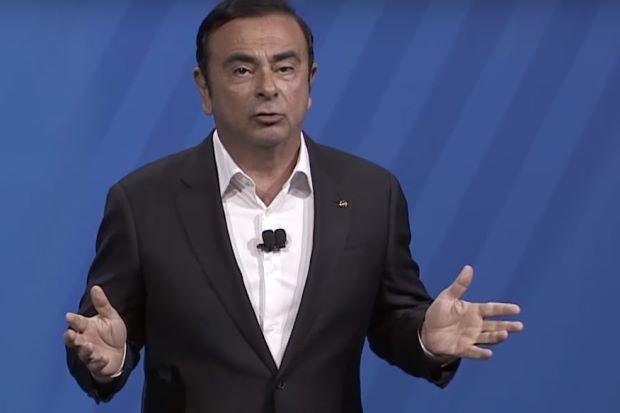 La France lance une enquête sur la fortune de Ghosn - Business News