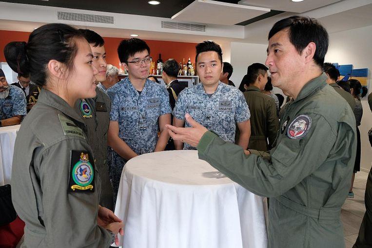 La formation en France donne aux pilotes un avantage certain: Heng Chee How, Nouvelles de Singapour & meilleurs reportages