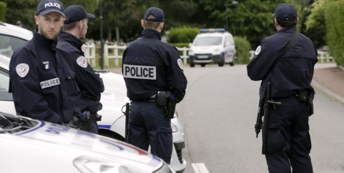 Police Investigate Death of Two Moroccans in Southern France