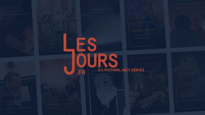 Le site d'information français Les Jours veut marier narration, profondeur et reportage d'investigation »Nieman Journalism Lab