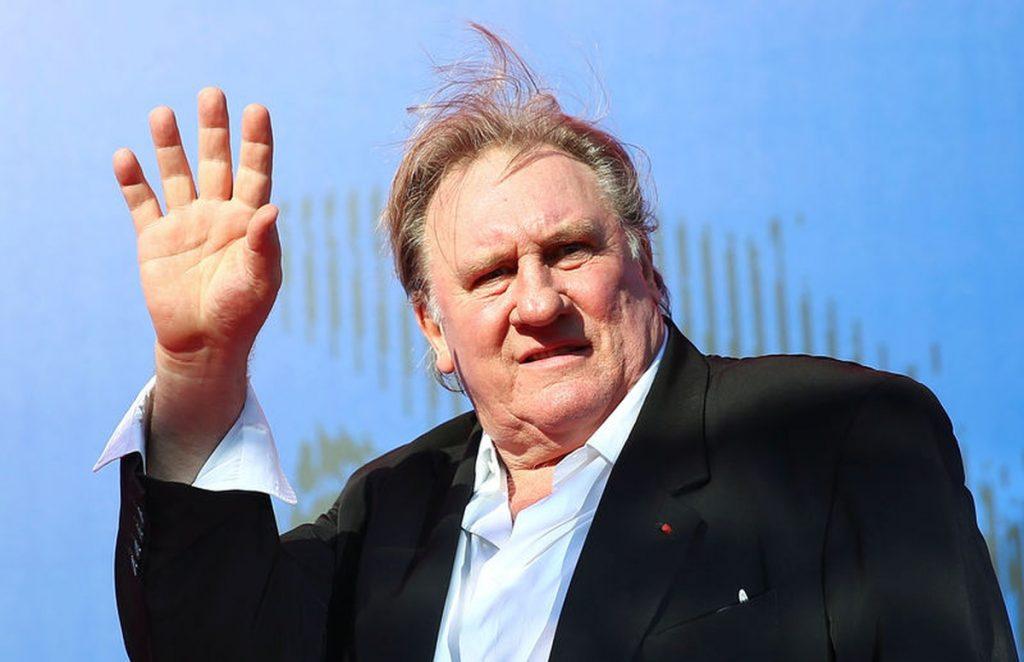 Les procureurs français abandonnent l'enquête sur le viol de l'acteur Depardieu | Nouvelles