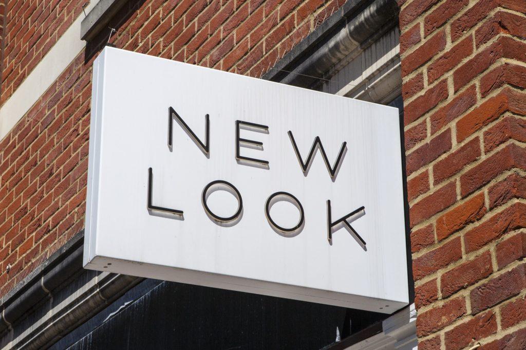 New Look France en liquidation | Nouvelles