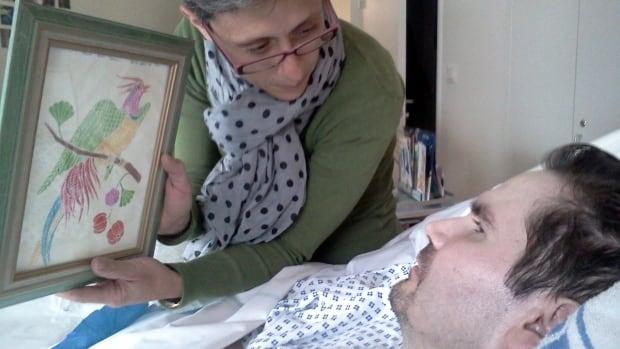 Un tribunal français ordonne que l'homme tétraplégique soit autorisé à mourir