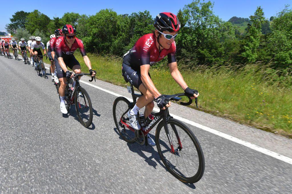 Equipes du Tour de France: Ineos - VeloNews.com