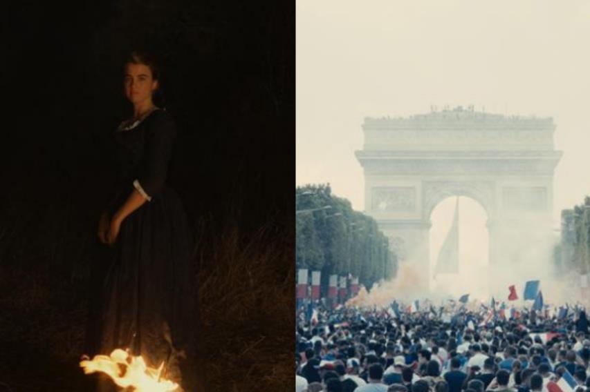 La France ajoute des professionnels de l'industrie au comité de soumission des Oscars et modifie les règles d'éligibilité | Nouvelles