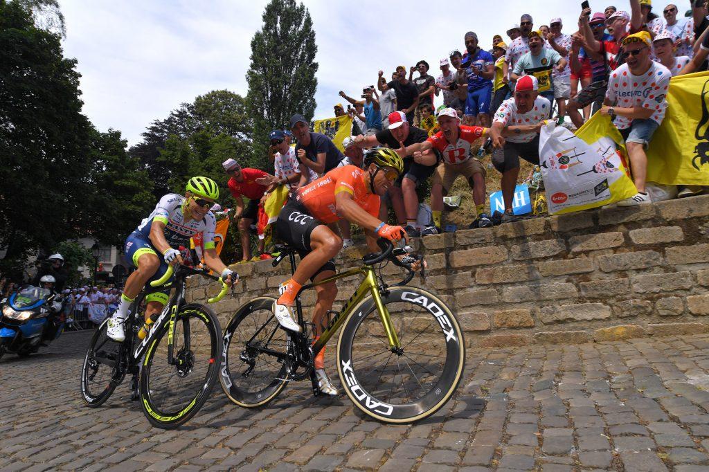 Cinq points de discussion de la première étape du Tour de France 2019