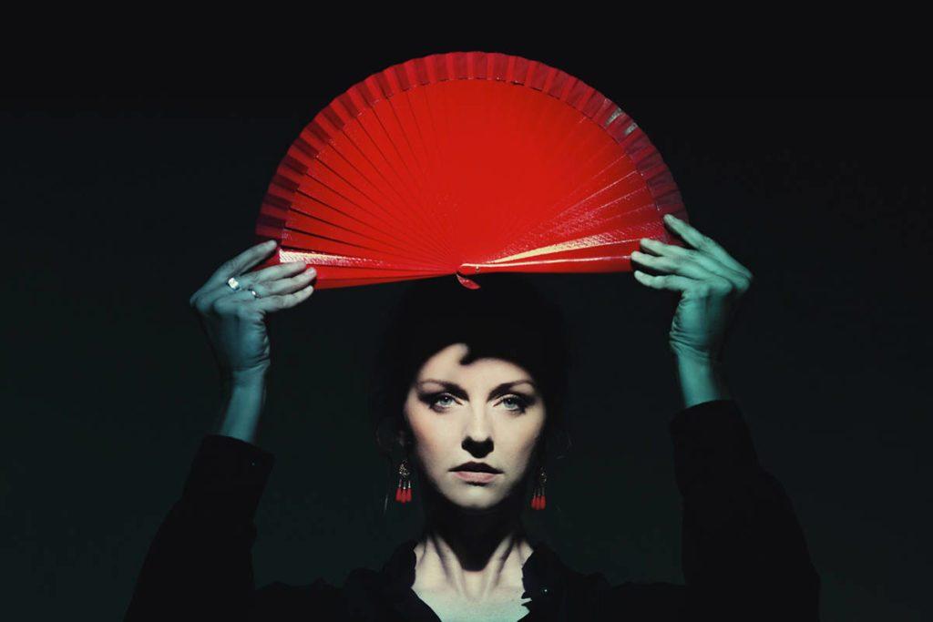 Spectacle de flamenco original créé par des artistes espagnols et français - Victoria News