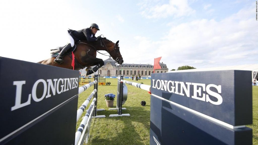 Kenny brise les cœurs français avec la victoire des LGCT à Chantilly