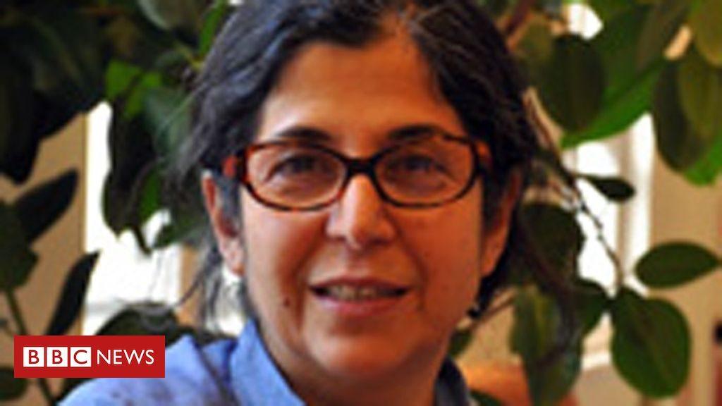"Fariba Adelkhah: un universitaire franco-iranien ""arrêté en Iran"""