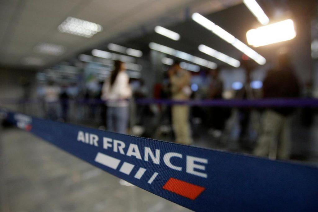 Les procureurs français veulent que Air France soit jugée pour le crash de Rio, en 2009 | Actualité économique