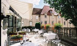 Hôtel Cheval Blanc, Langres