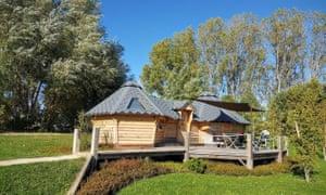 Valsoyo, près de Valence Drôme, France. à partir de https://www.valsoyo.com/