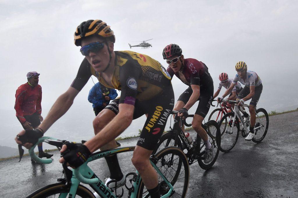 Cinq points de discussion de la 15e étape du Tour de France 2019