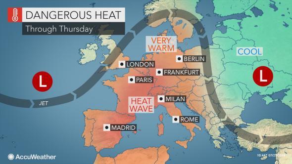 Europe Heat 7/23