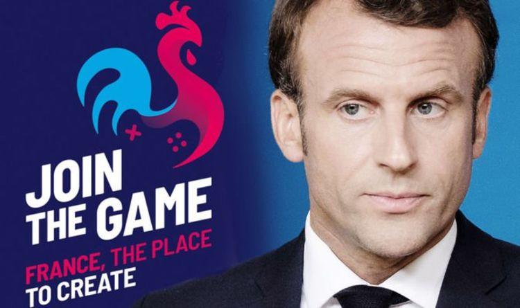 Actualités du Brexit: la France ne parvient pas à attirer les entreprises britanniques, un expert ne révèle pas de déménagement à Paris | UK | Nouvelles