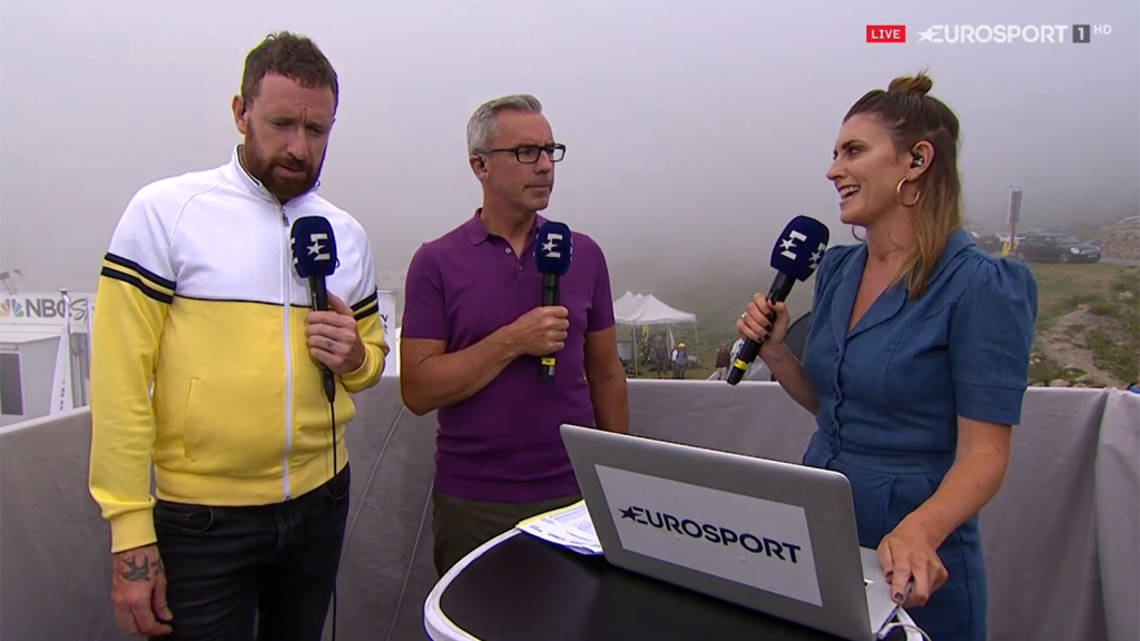 Actualités du Tour de France 2019: Regardez #TheBreakaway LIVE - Eurosport.com