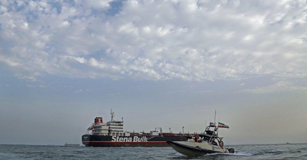 """Alors que les tensions avec l'Iran montent à propos du navire saisi, le Royaume-Uni reste """"engagé"""" dans le nucléaire"""