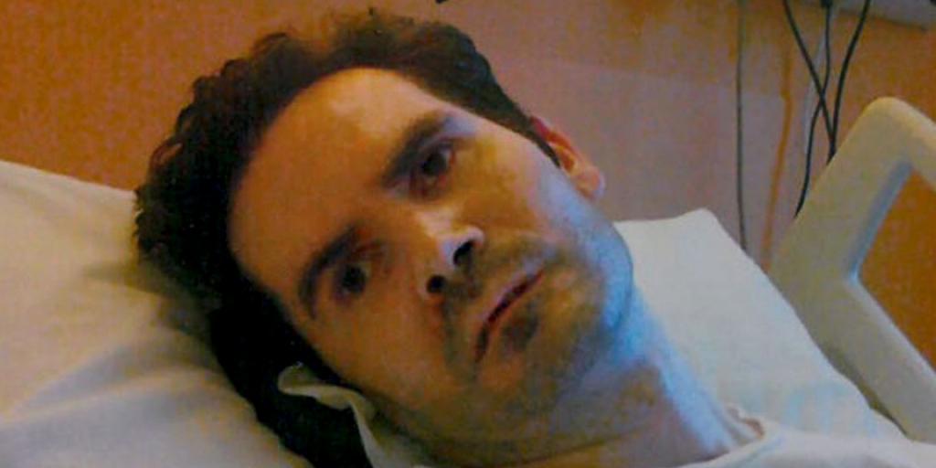 BREAKING: Vincent Lambert, Terri Schiavo, en France, meurt après neuf jours sans nourriture ni eau   Nouvelles